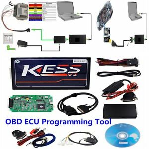 Obd2 Manager Tuning Truck Ecu Programmer No Tokens Limitation For Auto Car Suv M