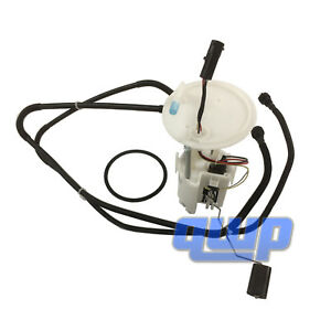New Fuel Pump Module For 2003 2004 2005 Lincoln Ls Ford Thunderbird E2388m