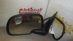 2003 Chevy Silverado 1500 Truck Left Side Power Mirror Signal In Glass Oem Gm