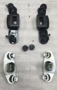 04 13 Chevy Colorado Gmc Canyon Tailgate Trunnions Hardware Tailgate Hinges