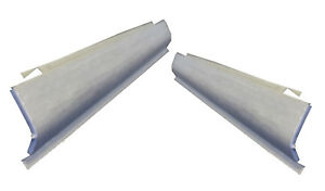 1968 1969 1970 1971 1972 1973 1974 Amx Javelin Outer Rocker Panels Pair