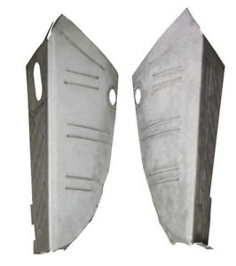 1970 1971 1973 1974 Dodge Challenger Trunk Extensions New Pair Free Shipping