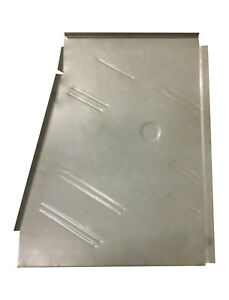 1955 1956 Chrysler Desoto Passenger Side Rear Floor Pan new