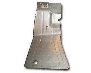 1948 1949 1950 1951 1954 Hudson Driver Side Full Front Floor Pan W toe Board