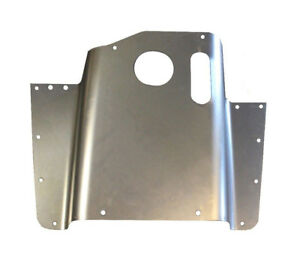 1960 1966 Chevy Gmc Pickup Truck High Hump Tunnel Transmission Cover 4speed New