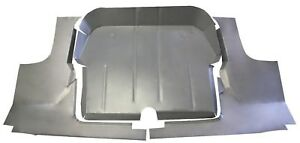 1971 1972 1973 1974 Amc Javelin Amx Trunk Pan New Free Shipping