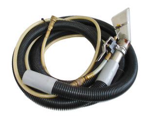 Hose For Clarke Bext Spot Carpet Upholstery Spot Cleaner Extractor Used