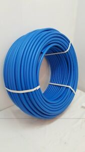 1 1 4 500 Non oxygen Barrier Blue Pex Tubing For Heating And Plumbing