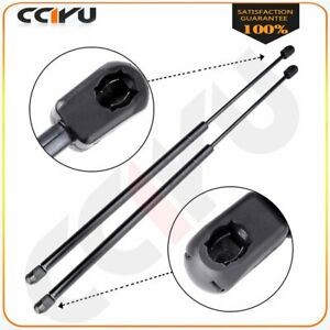 2 Rear Liftgate Tailgate Hatch Lift Supports Shock For Suburban
