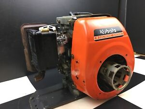 Kubota Ae2200 Generator Engine needs Pull Rope Assembly