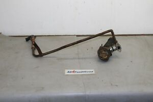 48 50 Plymouth Dodge Chrysler Flathead 6 Cyl Thermostat Housing With Pipe