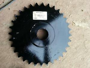 Ditch Witch M512 Trencher Drive Sprocket 175 633 100b32 Martin 175 634c 100 32