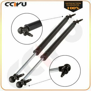 2 Pcs Rear Liftgate Hatch Tailgate Lift Supports For 99 04 Jeep Grand Cherokee