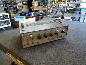 Keithley Instruments 246 High Voltage Power Supply 0 3100v 10ma Max