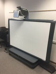 Promethean Activboard Abv587pro Interactive Whiteboard Projector Mobile Stand