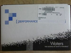 Waters Acquity Uplc Hdx Manager Pm Kit New Sealed p n 201000280