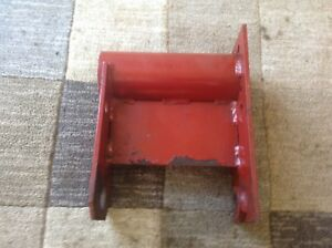 527981 A Used Input Hub Assembly For A New Idea 5406 5407 5408 5409 Mowers
