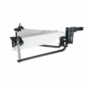 Gen y Hitch Gh 602 Class V Coated 2 5 Shank Weight Distribution Hitch 21k