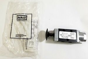 Aro Fluid Power E252hs Manual Air Control Valve