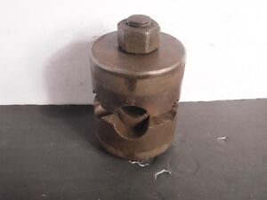 Armstrong Boring Bar Holder No 3 b 3 4 1 1 8 1 1 2 Lathe Machinist Tool Used
