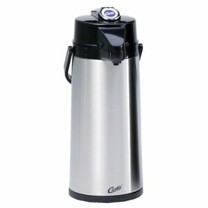 Wilbur Curtis Tlxa2201g000 2 2 Liter Coffee Airpot