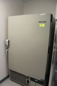 Revco Ultra low Temperature Freezer Ult2540 3 a40