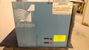 Arrow Pneumatics Compressed Air Dryer Model F 05 10 1