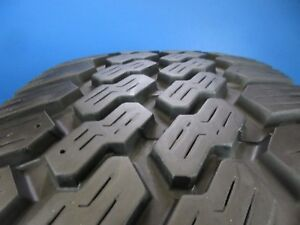One Used Dominator Sport A T Lt285 75 16 12 32 High Tread No Patch 32xl