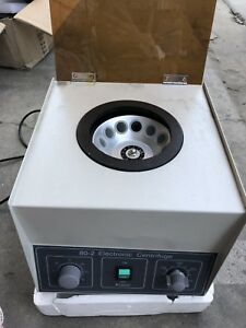 4000rpm Desktop 80 2 Electric Centrifuge Laboratory Medical Practice With Timer