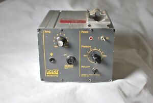 Pace Incorporated Microbenchtop Mbt 100 Soldering Desoldering Station
