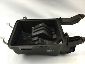 09 12 Chevrolet Malibu Air Intake Cleaner Filter Housing Box Airbox Cover I