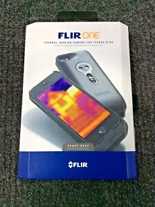 Flir One Thermal Imager For Apple Ios Iphone 5 5s New Other