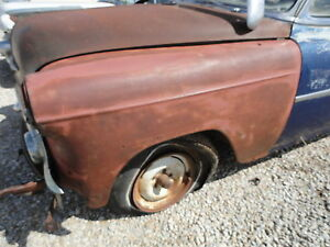 1953 53 Chevy Left Front Fender Solid Bel Air 210 150