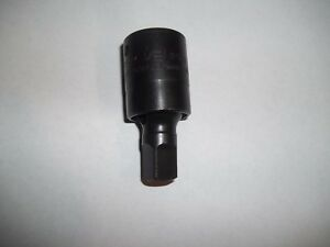 Snap On Ip800 1 2 Drive Swivel Impact Universal Joint Friction Ball Never Used