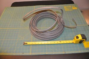 Awg 10 3 Cv3 Cdr Gray Copper Wire Gauge Cable Outdoor Electrical Feeder