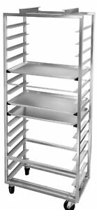 Channel Manufacturing Oven Rack