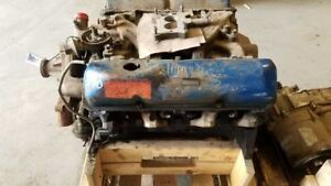 Core Engine 8 390 Fits 1974 Ford F250 Pickup 469618