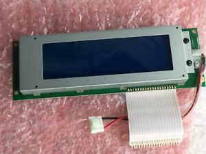 Optrex Japan Dmf5010 Lcd Digital Display Nbu fw Excellent Screen Male Pin