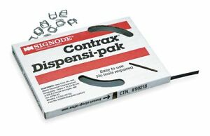 Signode Strapping Kit Plastic 250 Ft L Dispensi pak With Seals