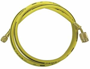 Imperial Charging vacuum Hose 60 In Yellow 905 mry