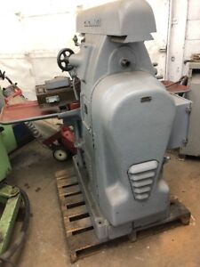 Cincinnati Milling Machine