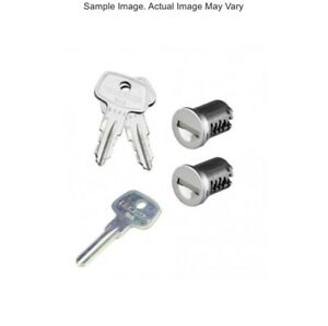 Yakima 8007204 Sks Lock Cores For Rooftop Mounted Cargo Racks 4 Pack