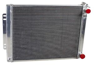 Griffin 8 00009 Ls Aluminum Performance Fit Radiator For General Motors A F Body