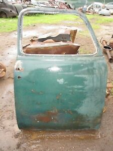 47 48 49 50 Gm Chevy Gmc Pickup Truck Right Front Passengers Side Door Shell