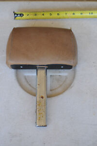 Triumph Tr7 Factory Seat Head Rest One