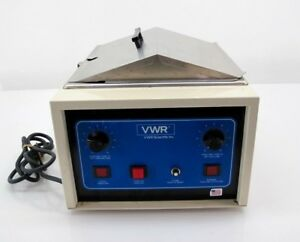 Vwr Scientific Water Bath Model 1230