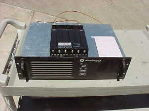 Xpr 8300 Uhf Dmr analog Repeater 450 512mhz Range Gmrs 462 675 With Duplexer