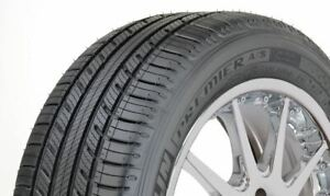 215 55r17 Michelin Premier A S 94h Tires 33915 Qty 4