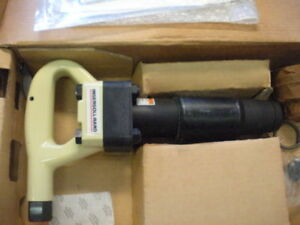 Ingersoll Rand Chipping Hammer