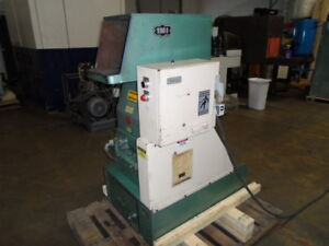 Ims 5hp Granulator